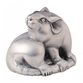 MSP37441 - Pewter Figurine - Zodiac, Rat